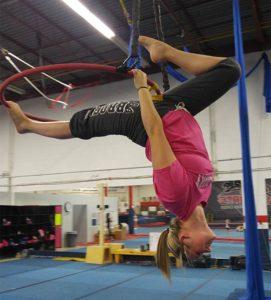 Aerials, Tumbling, Trampoline | Osborne Academy of Acrobatics Inc.