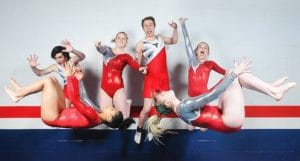 Join The Fun! Tumbling, Aerials, Trampoline Gymnastics