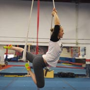 OAA - Acrobatic Programs - Tumbling, Aerials, Trampoline