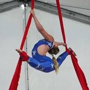 Competitive Acrobatic Programs