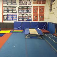 Our Facility - Osborne Academy of Acrobatics Inc.