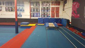 OAA - Acrobatic Gymnastic Facility 2