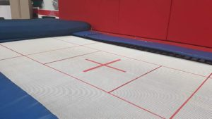 OAA - Acrobatic Gymnastic Facility 1