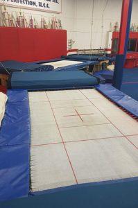 OAA - Acrobatic Gymnastic Facility 3