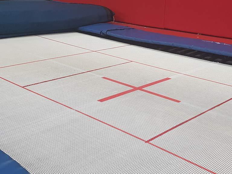 OAA - Gymnastics Facility