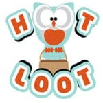 Small Hoot Loot Logo
