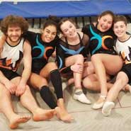 Gymnastic Summer Camp Pickering Ontario