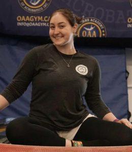 OAA Coach - Misti