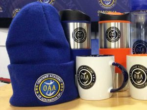 OAA Blue Toque