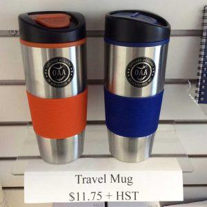 OAA Travel Mug