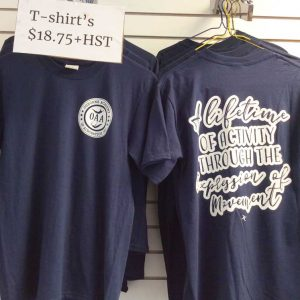 OAA T-Shirts
