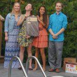 2015 Banquet Award 1