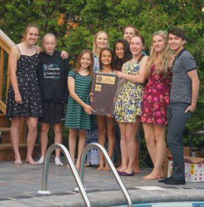 2015 Banquet Award