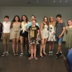 2019 Banquet Awards 2